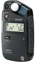 Sekonic DigiCineMate Photographic Light Meter (Black) Sekonic introduces the DigiCineMate, the perfect, entry-level light meter for today's Camera Photography, Light Photography, Light Meter, Cooking Timer, Cool Stuff, Cinematography, Specs, Cameras, Black