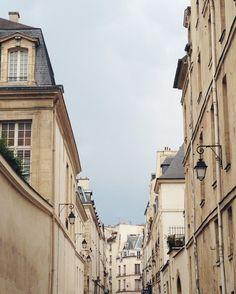 Paris | maevdkrogt | VSCO Grid