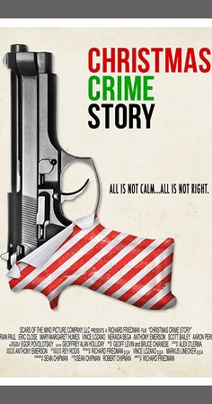 In Christmas Crime Story Movie A Heist Gone Wrong On Christmas Eve Becomes Volatile