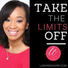 LASHANDA GARY | NO LIMITS by Dream Build Success on SoundCloud