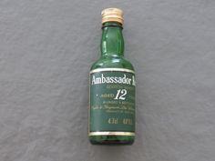 Amabassador - 1/2 evaporado - R$ 18,00