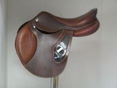 CWD 2G Saddle