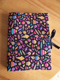 forro de cuadernos creativos