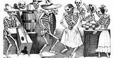 El rol de la muerte en México   México Desconocido