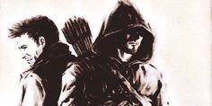 Constantine's Zed Has A Vision For Arrow Fans