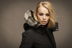 #Woolrich John Rich & Bros #Woman #FW13 #Fashion #Style #Preview
