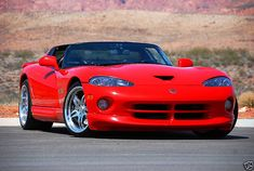 '99 Venom Viper RT. Awesome American Muscle Machine!