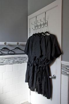 Indigo Salon - Kathy Ann Abell Interiors | San Diego | Salon Decor | Salon Design