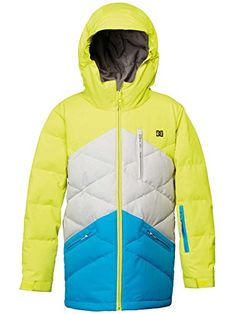 DC Stage Snowboard Jacket -- Want to know more, click on the image.(This is an Amazon affiliate link)