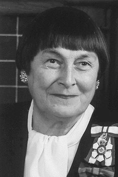 Sylvia Olga Fedoruk - The first woman trustee of the Society of Nuclear Medicine and in 1973 she was the first woman appointed to the Atomic Energy Control Board of Canada.