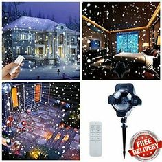 MOTION LIGHTS for CHRISTMAS WEDDING 150 COUNT CLEAR CHASER DECK