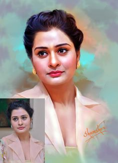 #payalrajput #photoshop #painting Easy Drawings For Kids, Drawing For Kids, Pineapple Drawing, Captain America Art, Digital Art, Digital Paintings, Digital Painting Tutorials, Famous Art, Most Beautiful Indian Actress