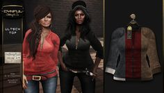 [Cynful] Ultsch Top Ad TDRF Special | Flickr - Photo Sharing!