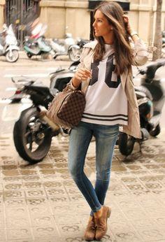 Louis Vuitton Damier Ebene Canvas Speedy Bags