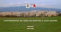 universidade de tras os montes e alto douro - Google Search