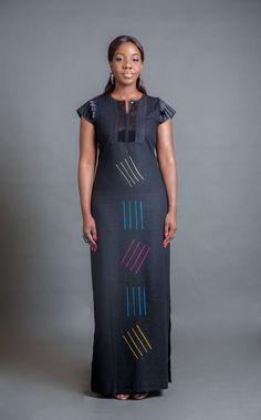African women's clothing, african dress, bespoke women's dashiki , women's dashiki dress, women's African clothing. Latest African Fashion Dresses, African Print Dresses, African Print Fashion, Africa Fashion, African Dresses For Women, African Women, African Prints, African Attire, African Wear
