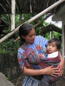 Study midwifery in Guatemala! Learn and serve at one of our entry-level sites, like the Ixchel-Atitlán birth center in Panajachel, Guatemala.