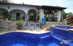 El Templito Sayulita vacation rental in Sayulita Mexico
