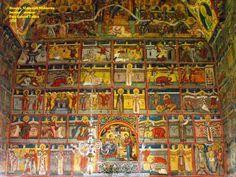 voronet manastirea imagini - Cerca con Google
