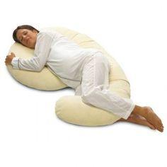 Cojín maternal 3 en 1 ultimate body comfort pillow