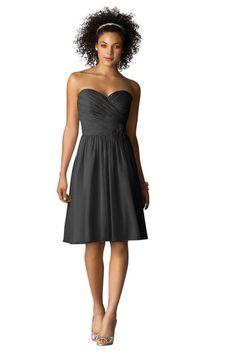 After Six 6609 Bridesmaid Dress | Weddington Way
