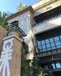 """7,374 Likes, 31 Comments - Design Milk (@designmilk) on Instagram: """"We're in West Palm Beach checking out the new #RestorationHardware with exterior #mural by @retna…"""""""