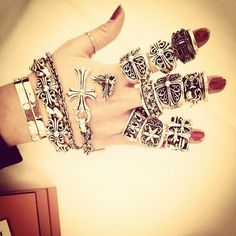 ring overload