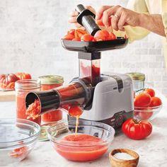 Ball® FreshTECH® HarvestPro Sauce Maker, available at #surlatable