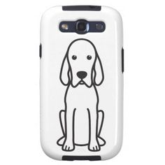 Black and Tan Coonhound Dog Cartoon Samsung Galaxy Covers Entlebucher Mountain Dog, English Foxhound, Redbone Coonhound, Swiss Mountain Dogs, Iphone 4 Cases, Pointer Dog, The Fox And The Hound, Cartoon Dog, Samsung Galaxy S3