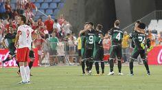 Nueva entrada en el blog: Temporada 2013-14 | Jornada 3 | Almería vs. Elche