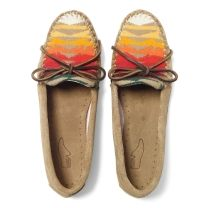 perfect, perfect moccasins