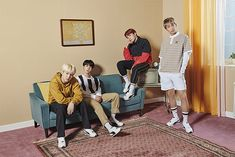 'PUMA' released a new inspirational CF featuring BTS.Recently, 'PUMA' officially announced that they selected BTS to become their global ambassadors. Seokjin, Namjoon, Taehyung, Jimin, Bts Bangtan Boy, Jhope, Bts Boys, Bulletproof Boy Scouts, Rap Monster