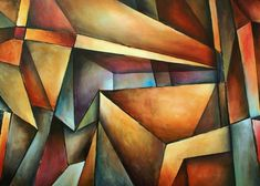 Painting - ' Obvious Space ' by Michael Lang , Space Painting, Painting & Drawing, Michael Lang, Contemporary Quilts, Wall Art Pictures, Art Pages, Art Techniques, Urban Art, Unique Art