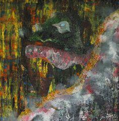 Marian Lupu LUPINO -Email: mlupubm@yahoo.com -oil on canvas
