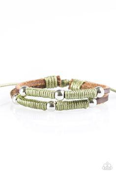 Urban green bracelet only $5.  #jewelry #paparazzi #sahm #justneedwifi #ilovemyjob #workfromhome #bracelet  #fashion #pulsera #solocincodinero #Navidad