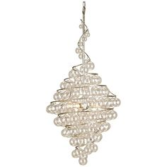 Currey and Company Wanderlust Chandelier 9001