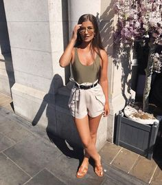 Super Brunch Date Outfit Casual The Dress Ideas Source by brunch outfit spring Lunch Date Outfit, Date Outfit Casual, Casual Outfits, Chill Outfits, Vacation Outfits, Komplette Outfits, Short Outfits, Fashion Outfits, Cute Summer Outfits