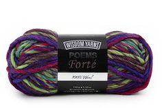 Universal Yarn : Poems Forte