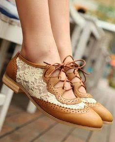 Summer Flats (these are pretty much perfect)