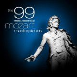 The 99 Most Essential Mozart Masterpieces (MP3 Music)By Various artists