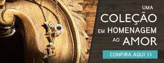 ALEGRIA DE VIVER E AMAR O QUE É BOM!!: DIVULGAÇÃO DE PARCEIROS #06 - JOIAS BOZ