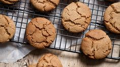 Ginger Biscuits - Get this healthy biscuit recipe and loads of other mint tips with our Diet Club! Join Now!