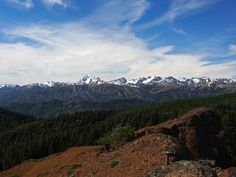 Red Mountain Lookout - Snoqualmie Region -- Salmon La Sac/Teanaway 2 mi/350 ft