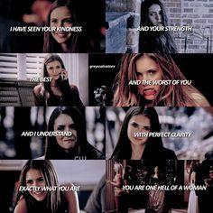 Vampire Diaries Quotes, Vampire Diaries Cast, Vampire Diaries The Originals, Tvd Quotes, Qoutes, Katharina Petrova, Fandom Quotes, Vampire Daries, Supergirl Dc