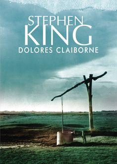 Dolores Claiborne | Stephen King • Polish edition by Albatros