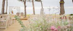 Boda Diego&María. #wedding #beach #bodas #flowers #boda #flores #beauty #places #ceremonia