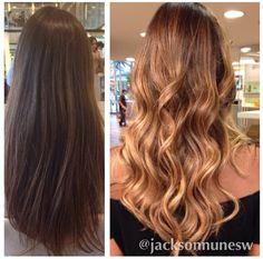 d7df401be8 A(z) colors nevű tábla 38 legjobb képe | Brown Hair, Hairstyle ideas ...