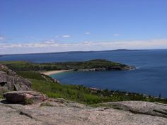 Acadia National Park Cottage Rental: Seaside Cottage, Oceanfront, Private Beach, @ Acadia National Park | HomeAway