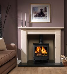 £950.00 ACR Astwood DEFRA Approved Wood Burning - Multi Fuel Stove #woodburners #woodburningstoves #logburner #multifuelstove #woodburner #woodburningstove #directstoves #solidfuelstoves #traditionalstove #traditionalwoodburners #traditionalstoves #contemporarystoves