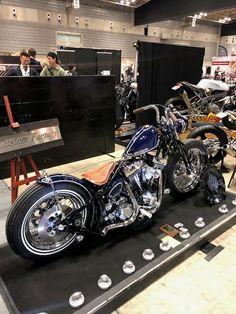 Custom Harleys, Custom Bikes, Kustom Kulture, Super Bikes, Choppers, Nice Tops, Hot Wheels, Cars And Motorcycles, Motorbikes